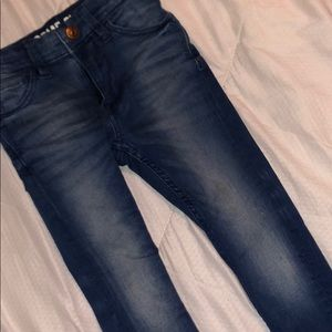 H&M skinny jeans 2-3years